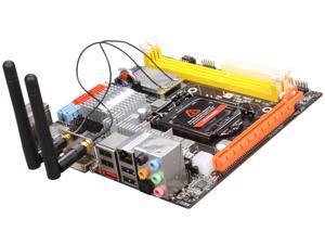 ZOTAC H67ITX-C-E Mini ITX Intel Motherboard