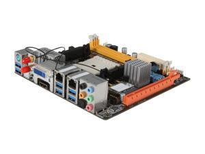 ZOTAC A75ITX-A-E Mini ITX AMD Motherboard