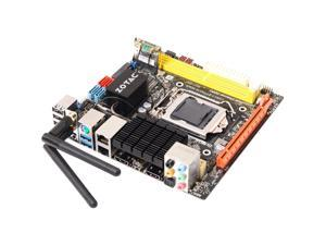 ZOTAC Z77ITX-A-E Mini ITX Intel Motherboard