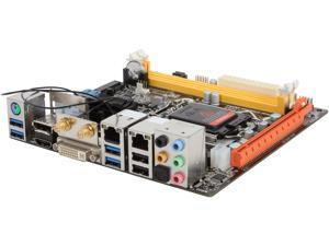 ZOTAC H87ITX-A-E Mini ITX Intel Motherboard