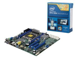 AsRock Rack ARE5LGA2011V3MB Server Motherboard E5-2600/1600 v3 Configurator