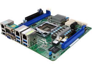 SERVER MB ASROCK| E3C236D2I R Configurator