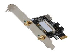 GIGABYTE Model GC-WB300D Exclusive Bluetooth 4.0/WiFi Expansion Card