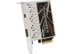ASUS ThunderboltEX II Expansion Card
