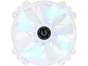 BitFenix Spectre PRO ALL WHITE Blue LED 200mm Case Fan