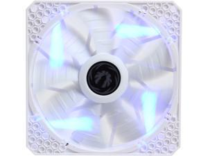 BitFenix Spectre PRO ALL WHITE Blue LED 140mm Case Fan