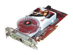 SAPPHIRE Radeon X1800XT 100154 CrossFire Support Video Card - OEM