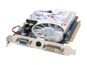 SAPPHIRE Radeon X1300XT 100162L CrossFire Video Card
