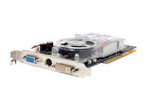 SAPPHIRE Radeon X1650PRO 100174L Video Card