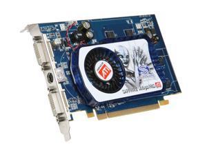 SAPPHIRE Radeon X1650PRO 100165L Video Card
