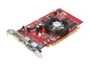 SAPPHIRE Radeon X1050 100192L Video Card