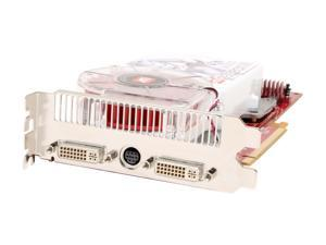SAPPHIRE Radeon X1950XT 100185L VIVO HDCP Video Card