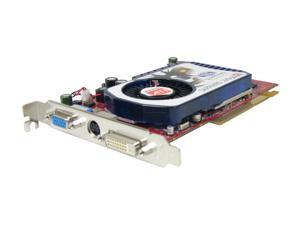 SAPPHIRE Radeon X1650 100198L Video Card