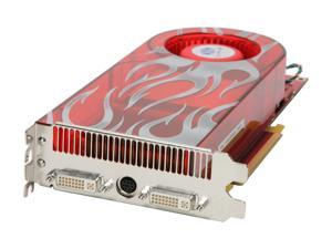 SAPPHIRE Radeon HD 2900XT 100211 Video Card - OEM