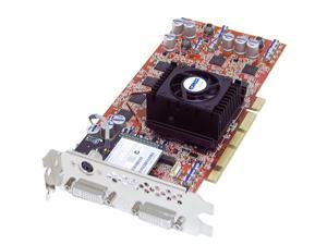 ATI FireGL 9700 FireGL X1-256p Workstation Video Card