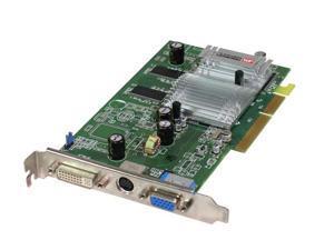 SAPPHIRE Radeon 9600 RADEON 9600 256M Video Card - OEM