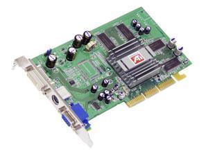 SAPPHIRE Radeon 9200 RADEON 9200 128M DVI Video Card - OEM