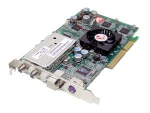ATI Radeon 9600PRO 100-714003 Video Card