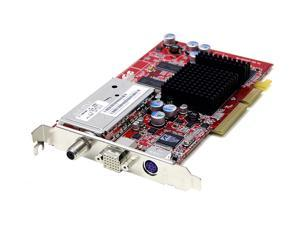 ATI Radeon 9600 100-714116 All-in-Wonder Video Card