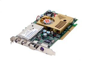 ATI Radeon 9600XT ALL-IN-WONDER 9600XT 100-714120 Video Card