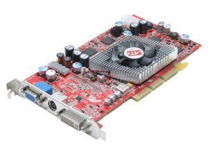 ATI Radeon 9800PRO 100-435105 Video Card