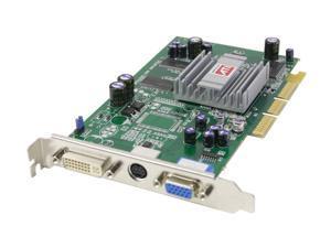 SAPPHIRE Radeon 9250 1024-TC13-05-SAL Video Card