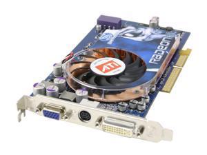 SAPPHIRE Radeon X800PRO 100-435020-BLU Video Card - OEM