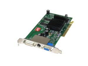 ATI Radeon 9550 100-437105 Video Card