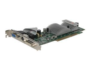 SAPPHIRE Radeon 9550SE 100576-s Video Card - OEM