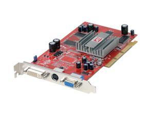 SAPPHIRE Radeon 9250 100582-Red Video Card - OEM