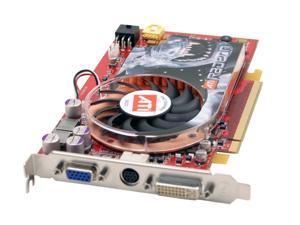 SAPPHIRE Radeon X800PRO 100600SR Video Card