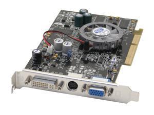 SAPPHIRE Radeon 9600XT 100573L-BK Video Card