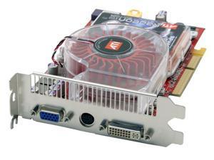 SAPPHIRE Radeon X850XT PE 100111SR-RD Video Card