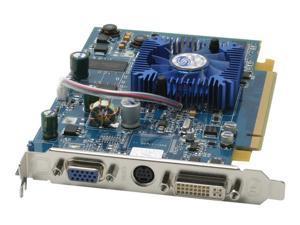 SAPPHIRE Radeon X700 100121 Video Card - OEM