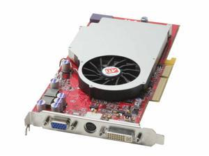 ATI Radeon X800XL 100-435508 Video Card