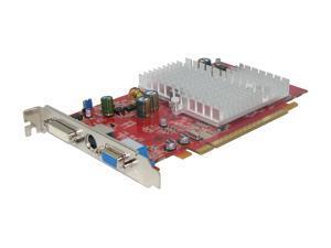 SAPPHIRE Radeon X550 100119L Video Card