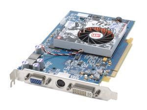 SAPPHIRE Radeon X800GT 100125L Video Card