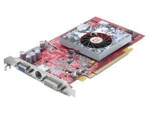 SAPPHIRE Radeon X800GT 100126L Video Card