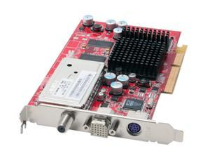 ATI Radeon 9600 100-714145 All-In-Wonder 2006 Edition Video Card
