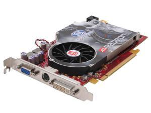 SAPPHIRE Radeon X850PRO 100128 Video Card w/ TriXX OC Utility