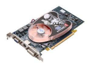 SAPPHIRE Radeon X800GTO 100129L Video Card