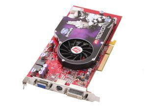 SAPPHIRE Radeon X800GTO 100131 Video Card - OEM