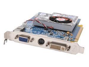 SAPPHIRE Radeon X800GT 100126L-BL Video Card
