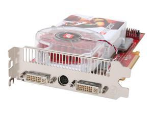 ATI Radeon X1800XT 100-435702 Video Card - OEM