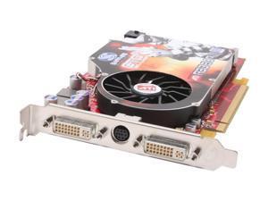 SAPPHIRE Radeon X800GTO2 100130VIVOL Video Card