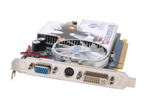 SAPPHIRE Radeon X1600PRO 100144 Video Card - OEM