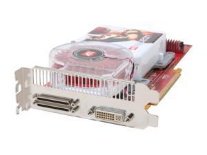 ATI Radeon X1800 CrossFire Edition 100-435716 Video Card