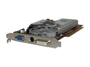 SAPPHIRE Radeon X1600PRO 100148L Video Card
