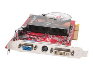 ATI Radeon X1300PRO 100-437602 Video Card