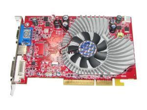 SAPPHIRE Radeon X1600PRO 100158L Video Card